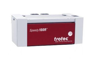 Trotec Laser Speedy 100R 60W Co2 laser engraver laser cutter