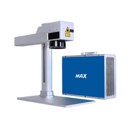 Maxphotonics  smart laser marking machine 20W