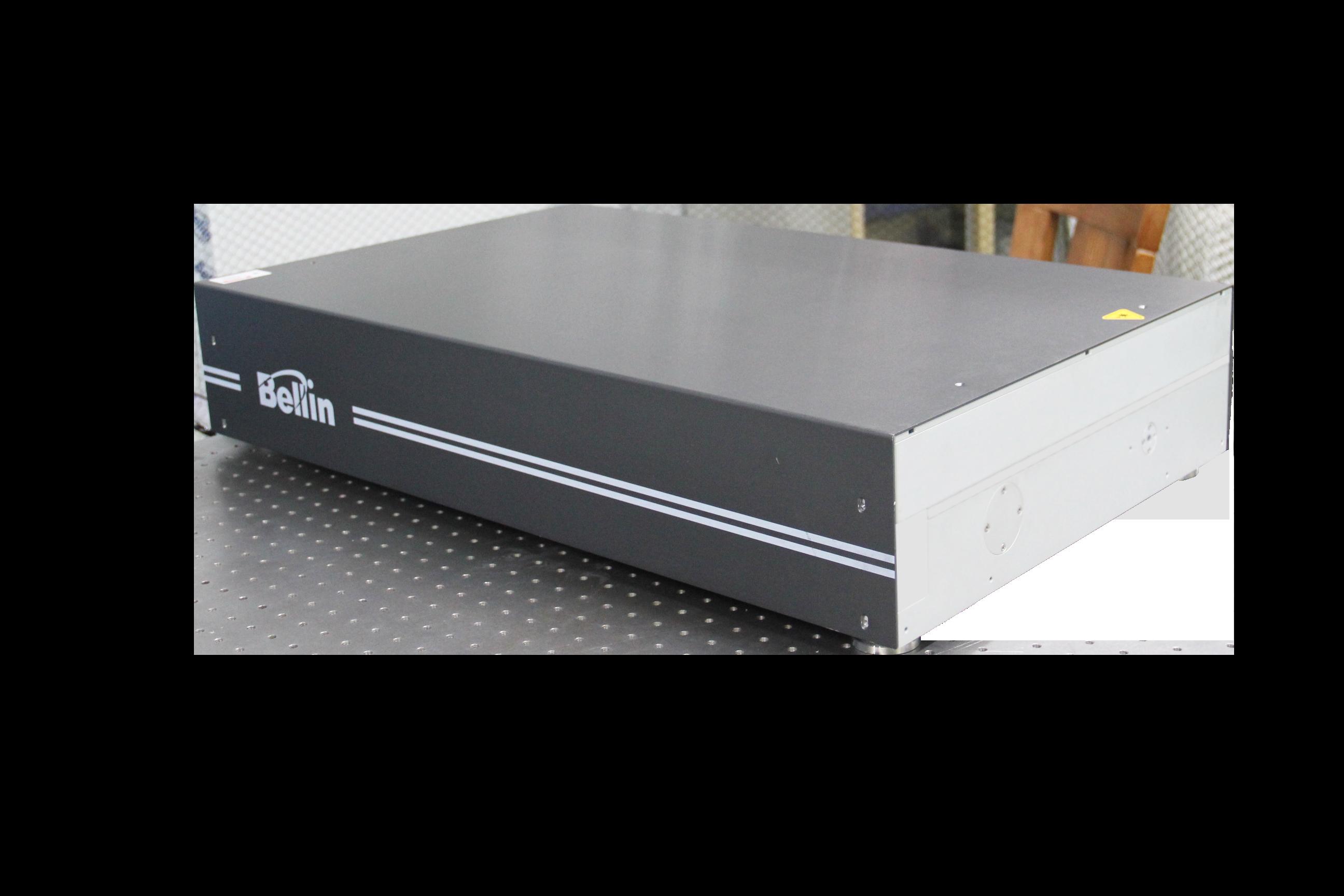 Picosecond 355nm UV 15W laser