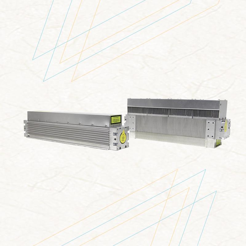 30W RF Co2 Laser Tube