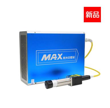 20w Q-switch fiber laser source